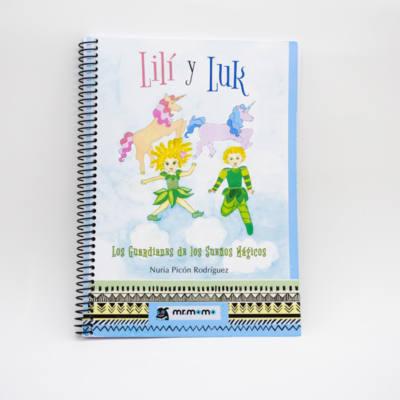 Cuadernos y Agenda